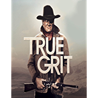 True Grit (English Edition)