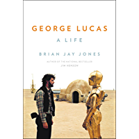 George Lucas: A Life book cover