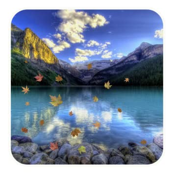 Amazon Com 3d Nature Live Wallpaper Appstore For Android