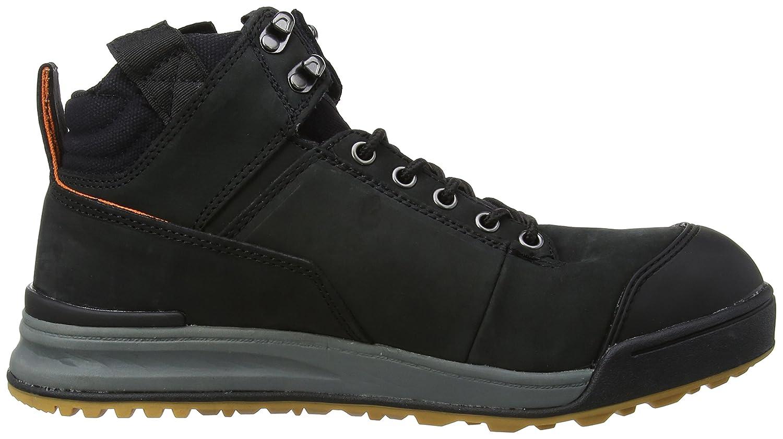 Scruffs Switchback Boot Calzado de protecci/ón para Hombre