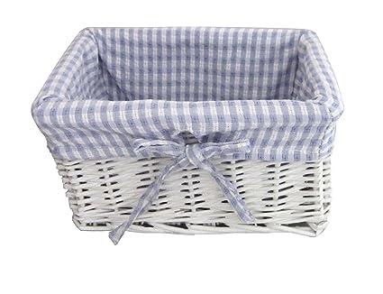Cesta de regalo para recién nacido, cesta de bebé, cesta de regalo ...