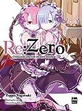 Re.Zero. Começando Uma Vida em Outro Mundo - Livro 2