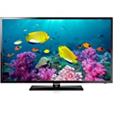 Samsung UE46F5370 116 cm (46 Zoll) Fernseher (Full HD, Triple Tuner, Smart TV)