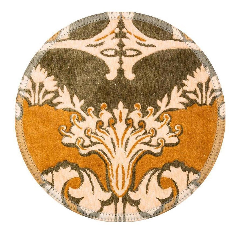 Art Nouveau Round Designs