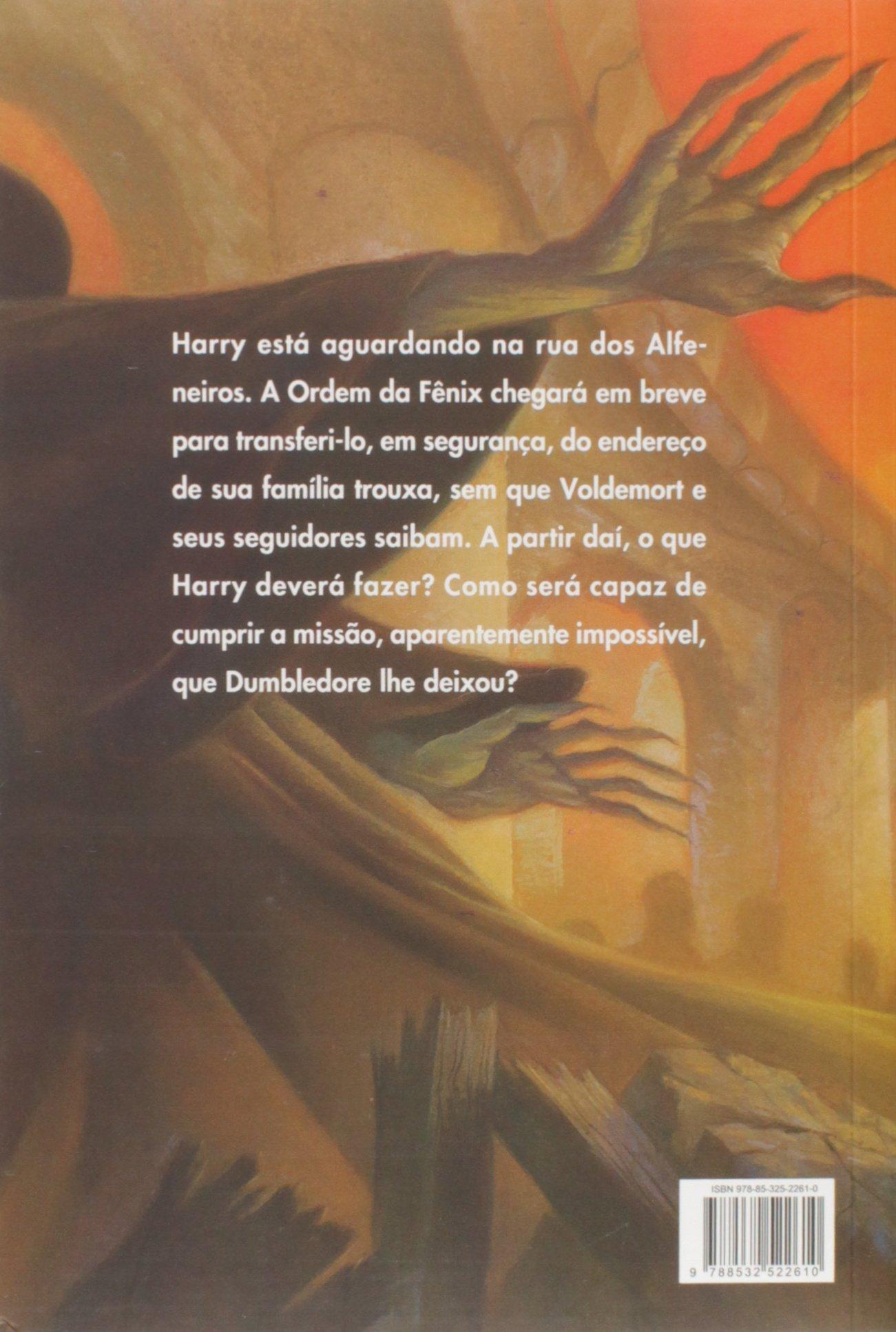 Harry Potter E As Reliquias Da Morte Pdf Portugues