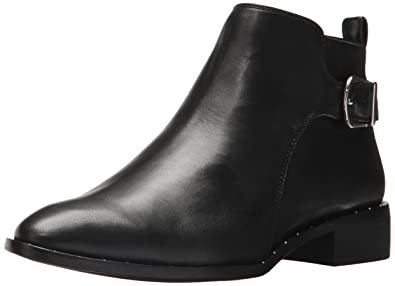 7f622ea56ac STEVEN by Steve Madden Women's Clio Ankle Boot
