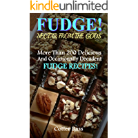 FUDGE!: Nectar From The Gods