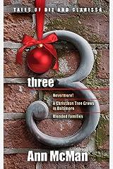 Three Paperback