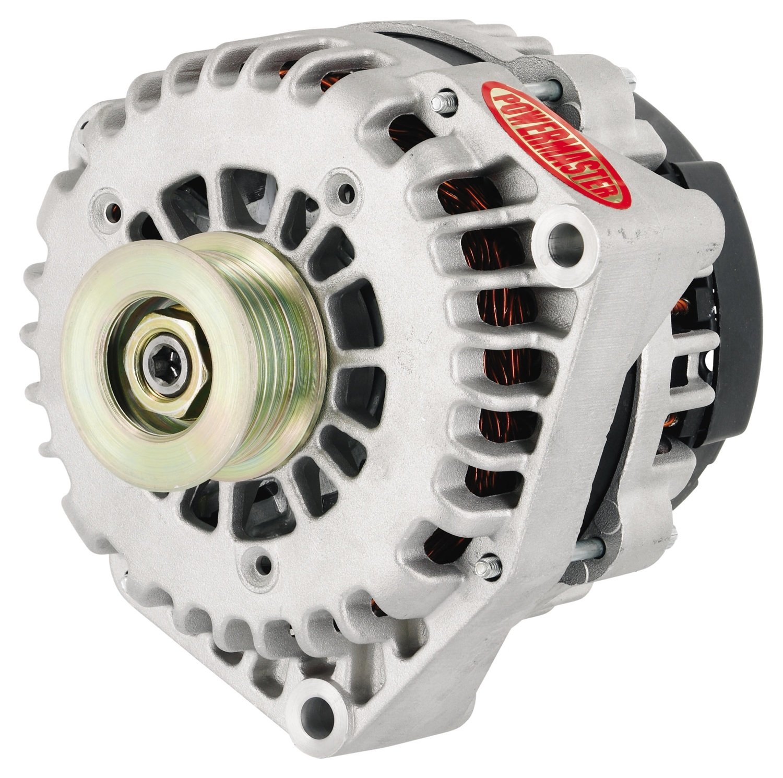 Powermaster 48237 High-Amp Alternator