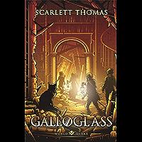 Galloglass (Worldquake Book 3)