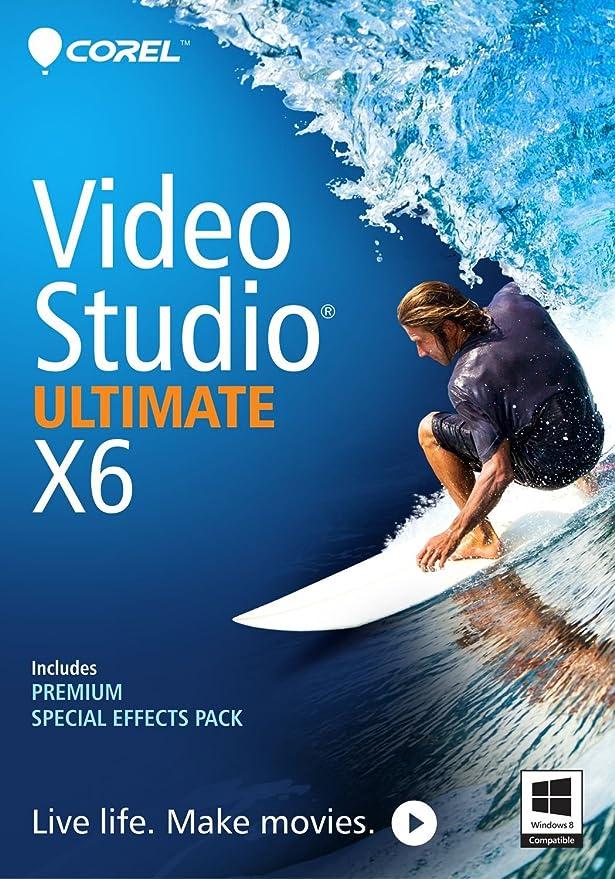 Corel videostudio ultimate x6 discount price