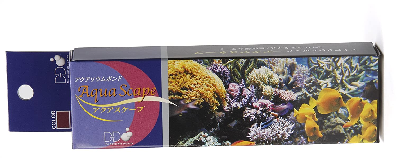 Superbe Amazon.com: DD Aquarium Solutions Aquascape Construction Epoxy For  Aquarium, Coralline Purple: Pet Supplies