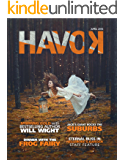 Havok Magazine April 2016: Fairytales: Unfettered