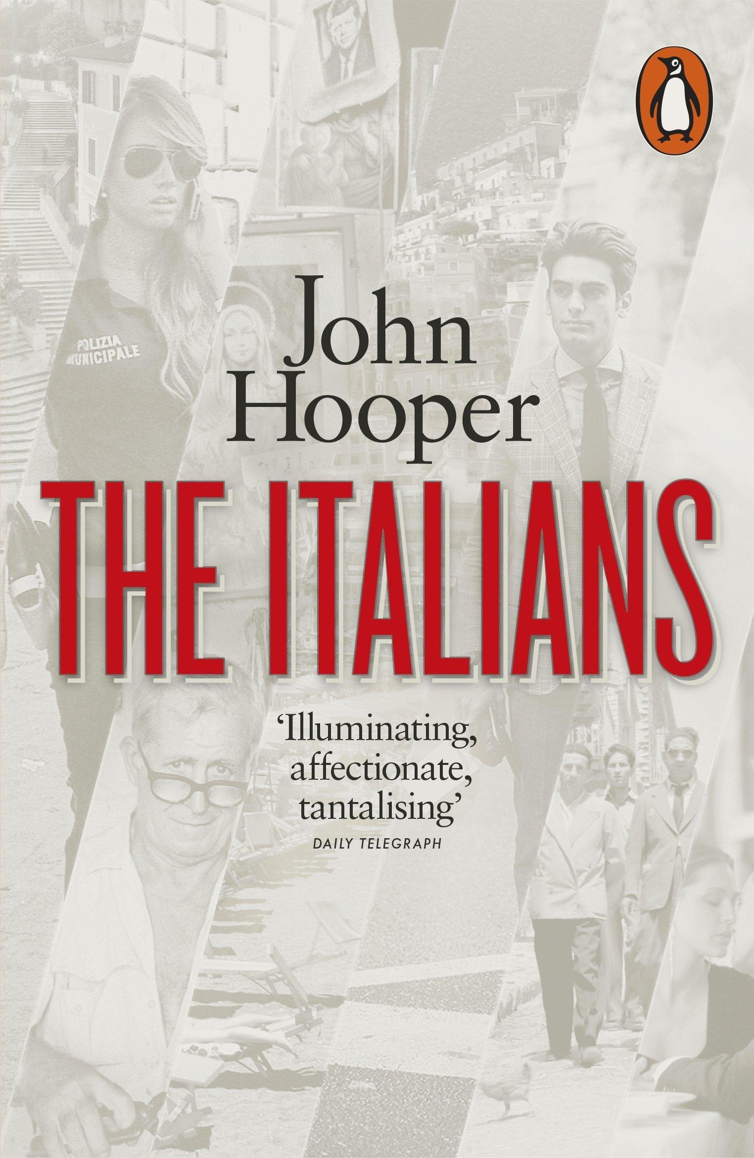 The Italians pdf epub