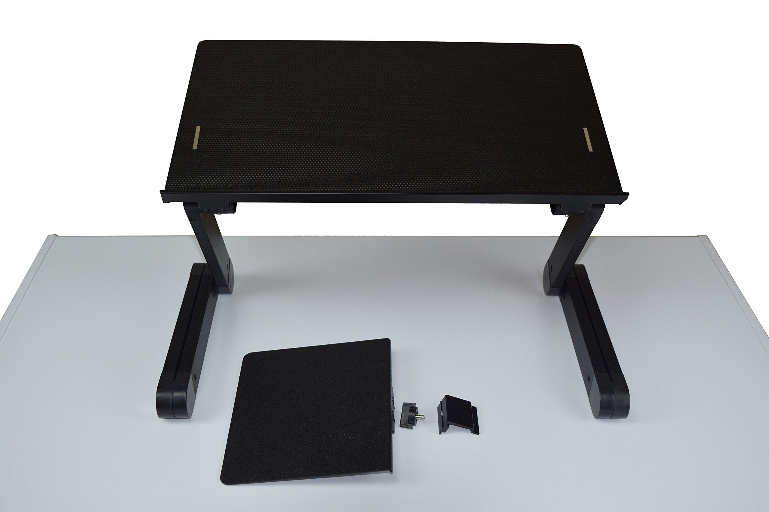 Uncaged Ergonomics Wektb Workez Keyboard Tray Stand Up Adjustable