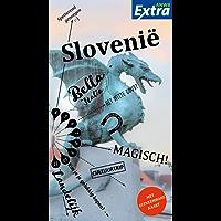 Slovenië (ANWB Extra)