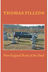 New England Book of the Dead Kindle Edition