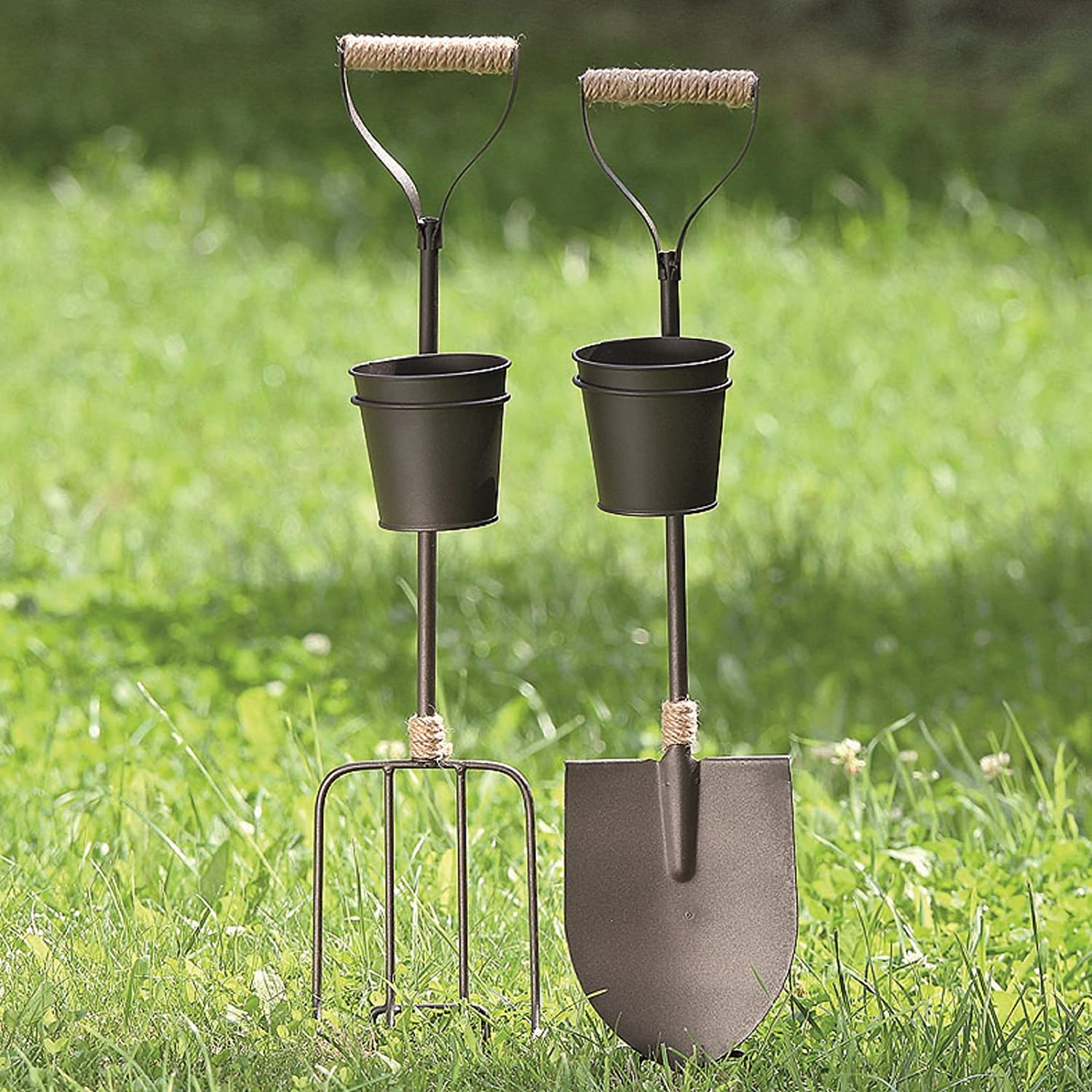 Luxus Amazon Gartendeko Design