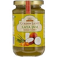 Golden Light Pandan Kaya Jam, 425 g