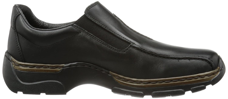 f063a6fe5096 Rieker Herren 18560 Slipper, Schwarz (Nero   00), 47 EU  Amazon.de  Schuhe    Handtaschen