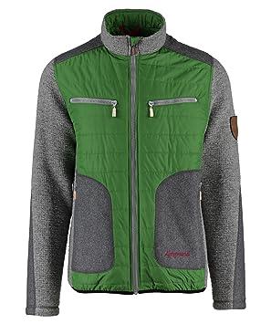 Almgwand Mitsch Herren Outdoorjacke Übergangsjacke Jacke