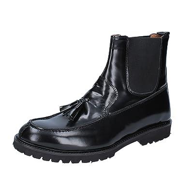 J. Breitlin Casual Homme - Noir - Noir, 45 Eu Eu
