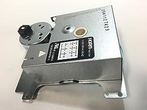 Hotpoint WD21X10474 Dishwasher Timer