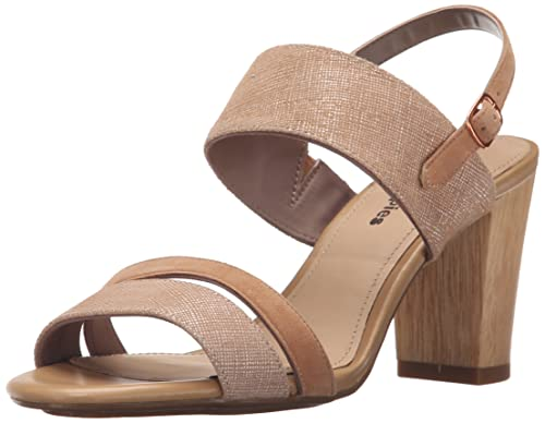 Vestir Leather Puppies De Para Marrón Tan Sandalias Hush Mujer uPOkXiZT