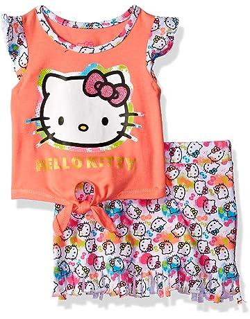 012cab4bd Girl's Skirt Sets | Amazon.com