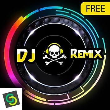 DJ Mixer Party Songs Maker