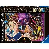Ravensburger 1000p Puzzle WD Prenses