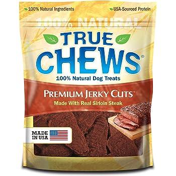 Amazon.com : Tyson Pet Products True Chews Premium Jerky