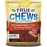 True Chews Premium Jerky Cuts Dog Treats, Sirloin Steak