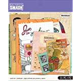 K&CompanySmash Scrapbook Punch Outs