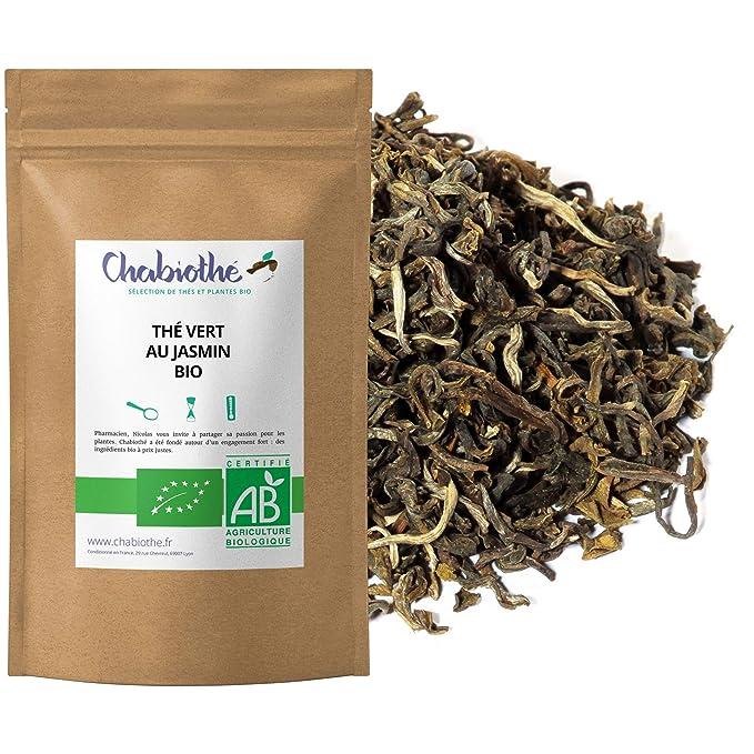 programma di dieta usando il tè verde