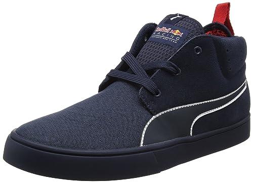 Zapatillas para caminar Vulc para hombre Rbr Wings, Chinese Red-Total EC, 5 M US