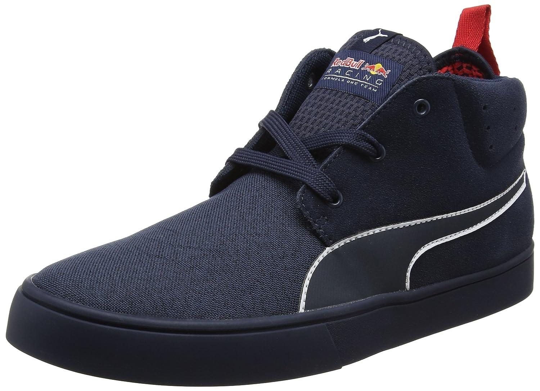 Puma Unisex-Erwachsene RBR Desert Stiefel Vulc Low-Top