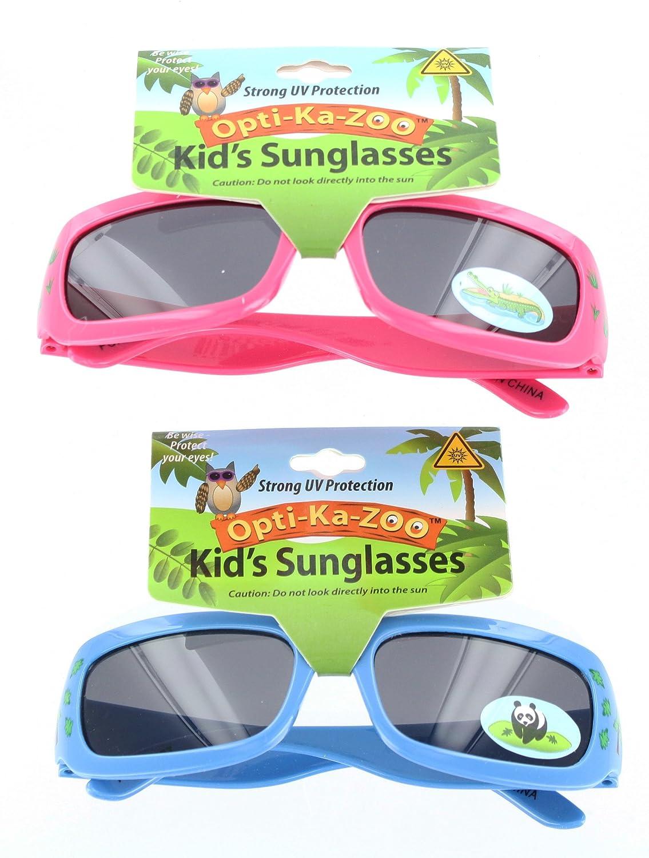 Opti-Ka-Zoo Kids Sunglasses