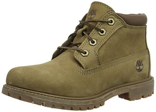 Timberland Nellie (Wide Fit), Botines para Mujer: Amazon.es: Zapatos y complementos