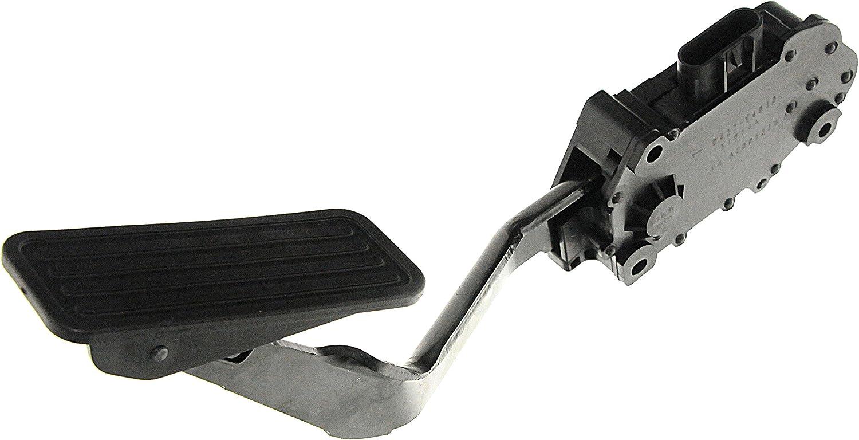 ACDelco 15145758 GM Original Equipment Accelerator Pedal with Sensor