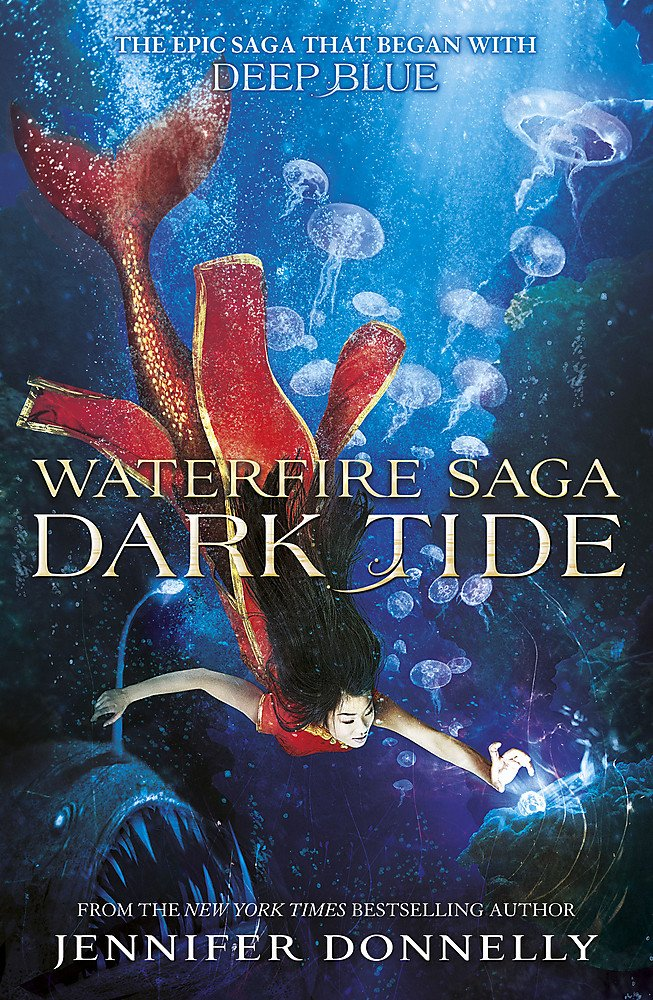 Download Dark Tide: Book 3 (Waterfire Saga) PDF