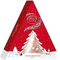 Christmas Lindt Tree Milk, 187 g