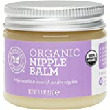 Honest Organic Nipple Balm - 1.8 oz