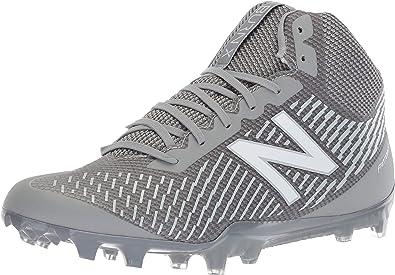 Burn X Mid-Cut Lacrosse Shoe