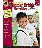 Summer Bridge Activities | Bridging Grades 6-7 | Summer Learning Workbook | 160pgs