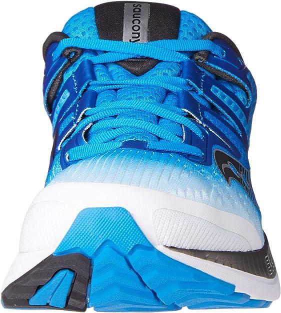 Saucony Ride ISO, Zapatillas de Entrenamiento para Hombre: Saucony ...