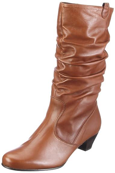 finest selection 7f961 bbcf9 Gabor Shoes Comfort 36.681, Damen Stiefel