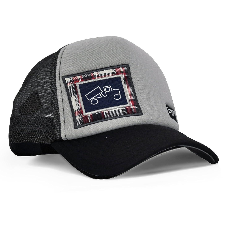 4e0ad729165cd bigtruck Original Snapback Hat