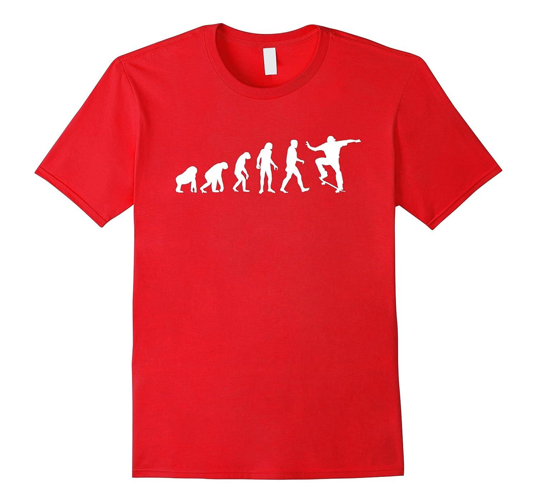 XM classic car t-shirt. Evolution of Man