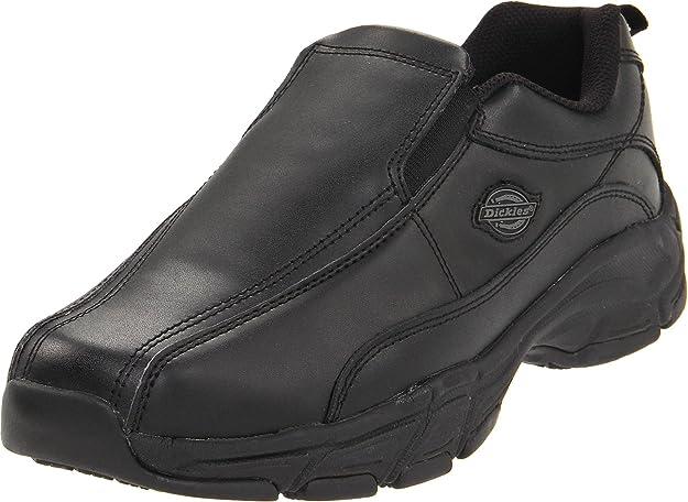 586a79242c 7 zapatos Dickies cómodos para trabajar de pie todo el día